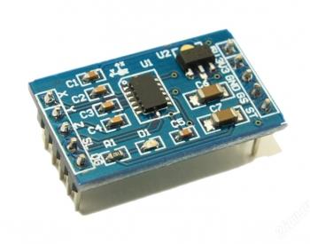Акселерометр 3х-осевой MMA7361