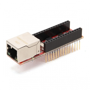 Nano Ethernet Shield 1.0