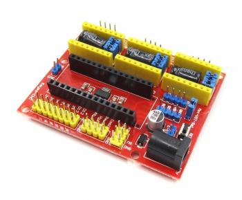 Модуль Nano CNC Shield v4