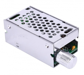Регулятор скорости мотора ШИМ CCM5NJ (10-60В/8А)