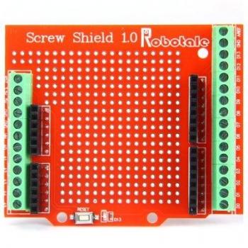 Плата расширения Screw Shield 1.0