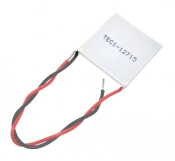 Модуль Пельтье TEC1-12715