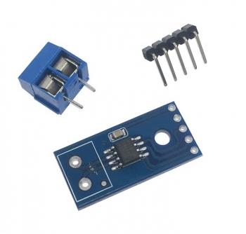Преобразователь сигнала термопары K-типа M31855K