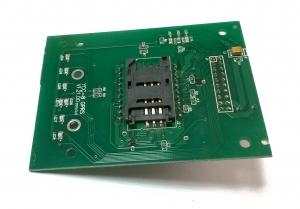 GSM/GPRS модуль NEOWAY M590 для Arduino