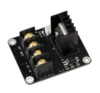 Модуль MOSFET YMP200N08Q 210А