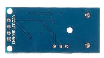 Датчик тока бесконтактный 5А