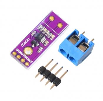Преобразователь сигнала термопары К-типа (AD8495)