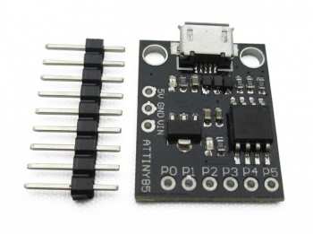 Digispark ATTINY85 (USB-Micro)