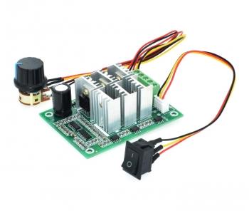 Контроллер BLDC двигателей (5-36В/15А)