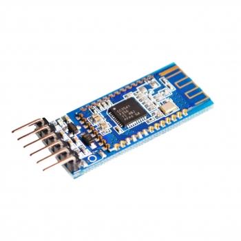 Bluetooth модуль HM-10 BLE v4.0 (MLT-BT05)