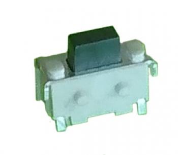 Кнопка тактовая SMD боковая 2*4мм