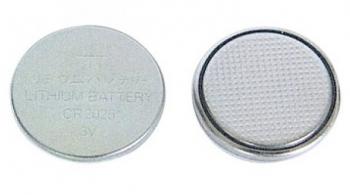 Батарейка CR2025 3V