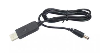 DC-DC повышающий преобразователь USB - 12В