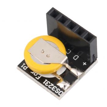 Модуль RTC (DS3231) с батареей