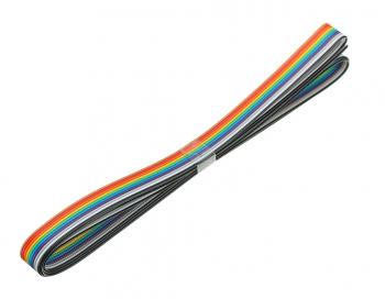Dupont кабель 10-жильный (10см)