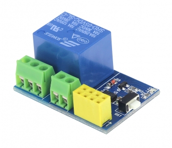 Реле модуль для ESP01