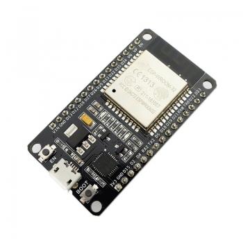 WiFi модуль ESP32 плата разработчика