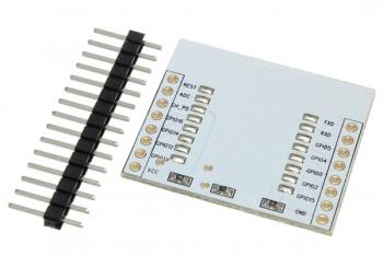 Адаптер для WiFi модулей ESP8266