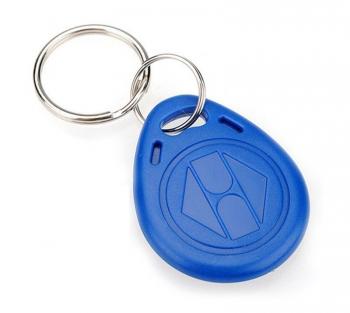 RFID брелок-ключ EM4305 (перезап.)