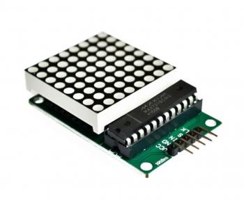 LED матричный модуль 8*8 (MAX7219)