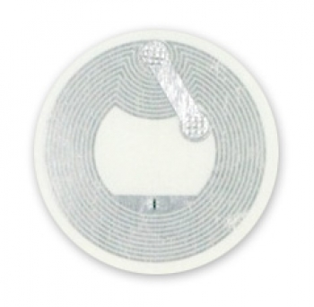 NFC метка NTAG213 (круг 25мм)