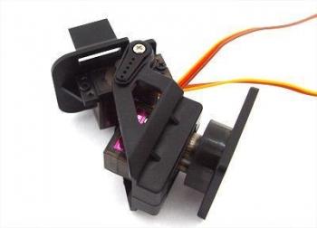 Платформа поворотная PTZ для камеры