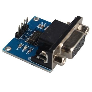 Преобразователь RS232 в TTL (MAX3232ESE)