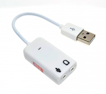 Звуковая карта USB