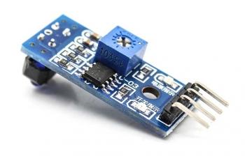 Модуль датчика ч/б линии TCRT5000