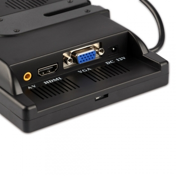"""TFT Монитор 7"""" HDMI,VGA,AV"""