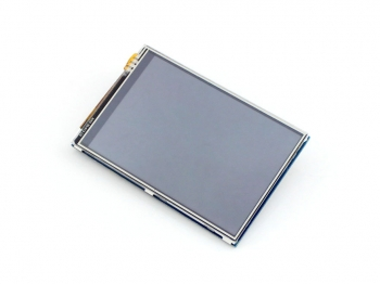 "TFT дисплей 3.5"" сенсорный для Raspberry Pi 3"