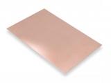 Стеклотекстолит фольгир. 2стор. FR4 150х200мм
