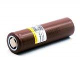 Аккумулятор 18650 ток 25А (3000мАч)