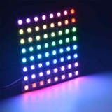 Светодиодная матрица WS2812B 5В 8*8