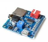 Звуковой модуль DY-SV5W с усилителем