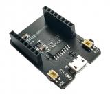 ESP32-CAM платформа для прошивки