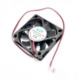 Вентилятор 12В 60х60х12