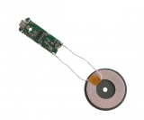 Приемник беспроводной зарядки 5В