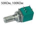 Потенциометр RV097NS