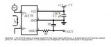Датчик тока ACS758LCB