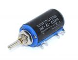 Потенциометр многооборотный WXD3-13-2W