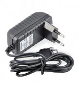Блок питания 5В/2.5А USB-Micro