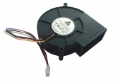 Вентилятор улитка BFB1012EH 9733 (12В)