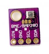 Датчик температуры, влажности, давления BME-280