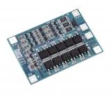 Контроллер заряда/разряда Li-Ion BMS-3S (40А)
