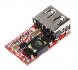 DC-DC понижающий преобразователь с USB (MP2315)
