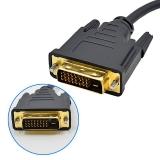Адаптер DVI-D -> VGA