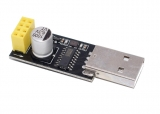 Программатор CH340 для ESP-01