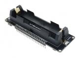 WiFi модуль ESP32+18650