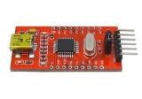 Преобразователь USB TTL UART (FT232BL)